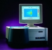 Cary Eclipse Fluorescence Spectrophotometer