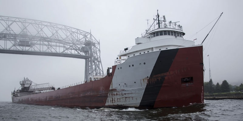 Duluth-Superior Harbor