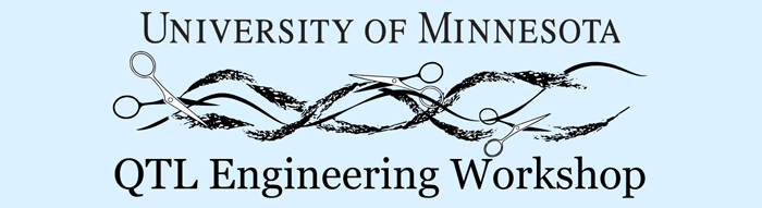 QTL Engineering Workshop banner