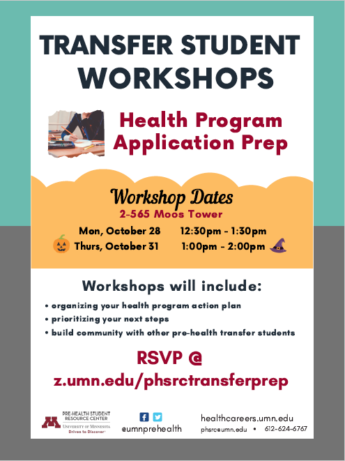 Transfer-Student-Workshop-Pre-Health