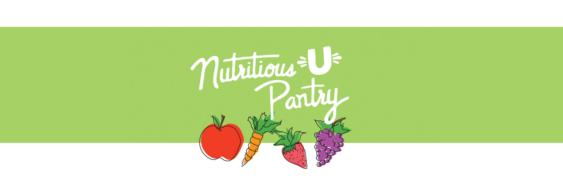 Upcoming Nutritious U Food Pantry Dates College Of Biological Sciences