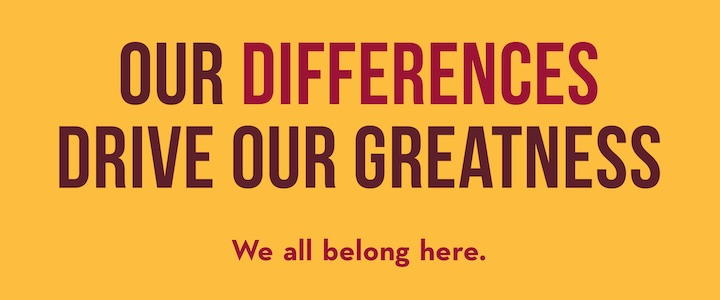 Our Differences Drive Our Greatness graphic