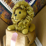 crotchet lion