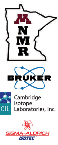 nmr logo and sponsors