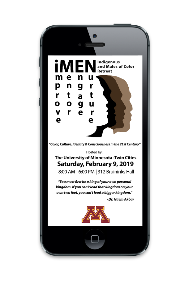 iMen Retreat 2019