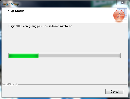 how to change origin install directory