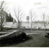 Greenhouse, St. Paul campus, 1915