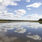 Lake Itasca by Jonathan Pavlica
